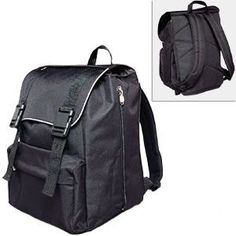 ProForce Expandable Backpacks - Black >>> Continue to the product at the image link. (This is an Amazon Affiliate link and I receive a commission for the sales)