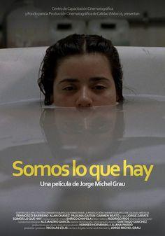Somos lo que hay (Mexico)