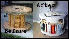 Bookcase (seen on Twitter)