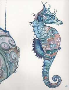 Collection from the Sea on Behance