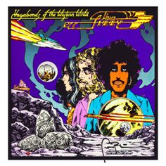 Those of you who know and listen to Thin Lizzy probably know Jim Fitzpatrick or at the least have some appreciation of his work. The man did most of the album covers for Thin Lizzy,. Thin Lizzy, Rock Album Covers, Classic Album Covers, Lynyrd Skynyrd, Whiskey In The Jar, Irish Rock, Western World, Great Albums, Vintage Rock