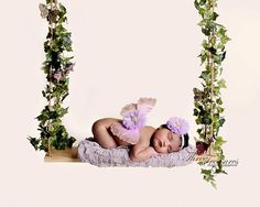 Newborn butterfly wings baby girl photo prop by cutiepiegoodies, $24.00