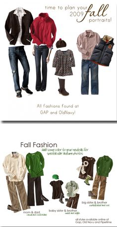 what to wear ideas for fall family session Fall Family Outfits, Family Picture Outfits, Fall Family Pictures, Family Photos, Clothing Photography, Family Photography, What To Wear Fall, How To Wear, Mom Dad Baby