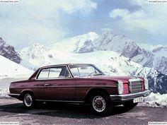 Mercedes-Benz 250C (1967)