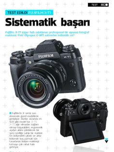 """Bunu Haziran 2014 Retina Display 022 içindeki """"Test: Fujifilm XT-1"""" öğesinde gördüm."""