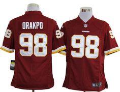 ... Realtree Camo Elite Jersey Nike NFL Jerseys Washington Redskins Brian  Orakpo 98 Red,NFL Washington Redskins NIKE JERSEYS ... d71295029