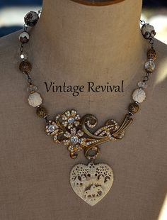 Journey For Love by thevintagerevivals on Etsy