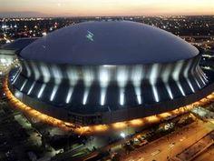 Louisiana Super Dome