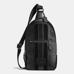 Shop The COACH Campus Pack Rip And Repair With Varsity Stripe. Enjoy Complimentary Shipping & Returns! Find Designer Bags, Wallets, Shoes & More At COACH.com!