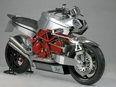 Ducati S4 by Cordutti