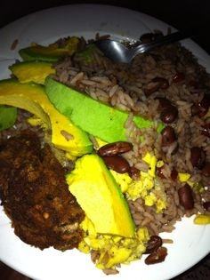 Jamaican dishes on pinterest traditional jamaican food for Authentic jamaican cuisine