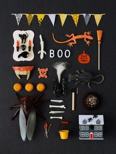 https://www.behance.net/gallery/20112783/Halloween