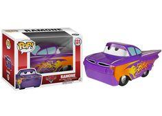 Pop! Disney: Cars - Ramone | Funko