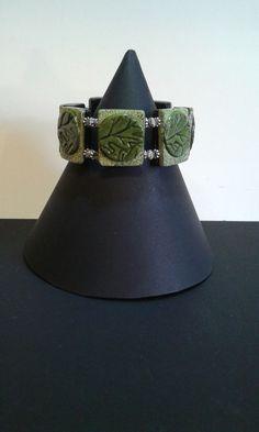 armband bohem grön via diferente. Click on the image to see more!