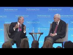 Stephen A. Schwarzman, Chairman, CEO & Co-Founder, The Blackstone Group L.P…