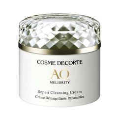 Cosme Decorte AQ Meliority Repair Cleansing Cream - Everglow