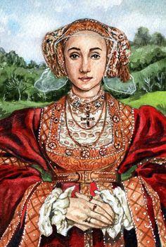 Lady Katherine ... Arrogant Butcher