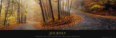Journey Art Print at Art.com