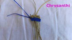 Tassel Necklace, Macrame, Tassels, Jewelry, Jewellery Making, Jewelery, Tassel, Jewlery, Jewels
