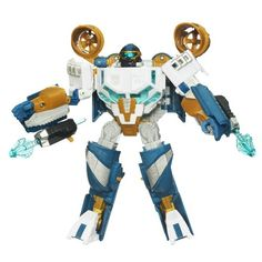 Transformers Voyager  Seaspray -- See this great product.Note:It is affiliate link to Amazon.