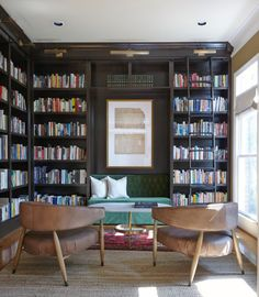 I am loving the spaces created by Nashville interior designer Sara Ray . Her aesthetic of old-m...