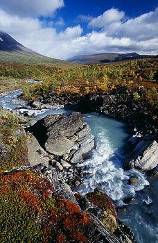Kebnekaise, Lapland Lofoten, Places To Travel, Places To Visit, Lapland Finland, Hiking Spots, Lappland, Mountain Landscape, Adventurer, Fun To Be One