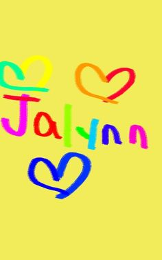 """I drew this for my mom she said """"  i luv it """""""