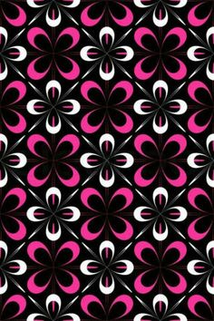 wallpaper by Divonsir Borges Cute Wallpaper Backgrounds, Flower Backgrounds, Pink Wallpaper, Colorful Wallpaper, Flower Wallpaper, Pattern Wallpaper, Phone Backgrounds, Wallpaper For Your Phone, Cellphone Wallpaper