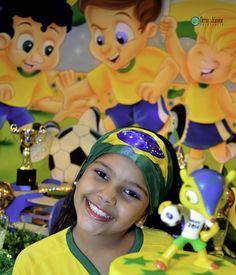 Aniversário Bia 10 anos - Brasil