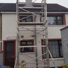 Chimney Repairs Wilton Cork City Centre