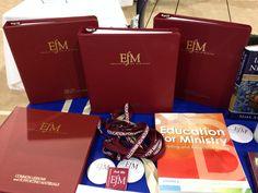 EFM, Education for Ministry http://www.edola.org/ministries/efm #EDOLA15