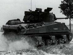 Sherman Firefly - U
