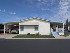 In Park Manufactured/Mobile Home Sales - Listing Details Manufactured Homes For Sale, Mobile Homes For Sale, Master Suite, Outdoor Decor, Home Decor, Decoration Home, Room Decor, Master Bedroom, Home Interior Design