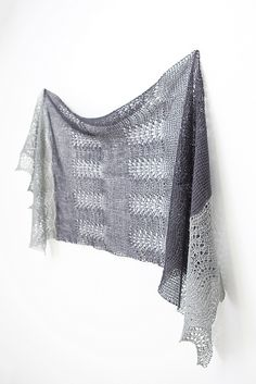 Ravelry: Starlight pattern by Janina Kallio