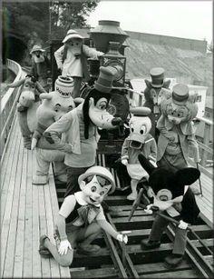 #vintage #Disneyland