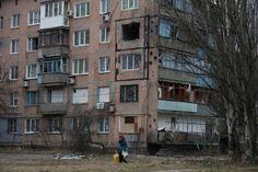 Το Κουτσαβάκι: Ο βομβαρδισμός της Avdeyevka προερχόταν από τις  θ...