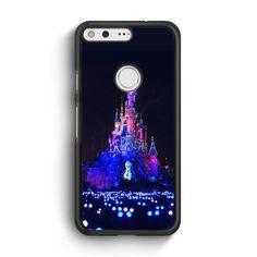 Disney Art Let It Go Snow Illust Google Pixel XL Case   Republicase
