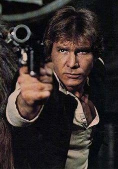 Star Wars, Princess Leia, Han Solo, Millennium Falcon, Sam Spade