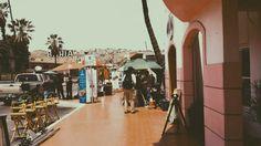 Filmación RUTA MADRE #Ensenada