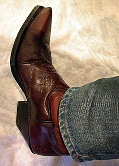 Sendra 'Carson' Cowboy Boot (Men) | Cowboy Boots 4 MeN | Pinterest ...