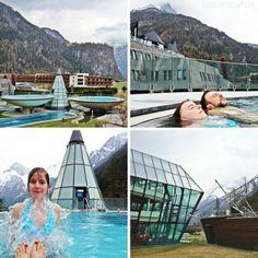 yes, please! aqua dome - wellness hotel austria, tyrol | wellness, Badezimmer