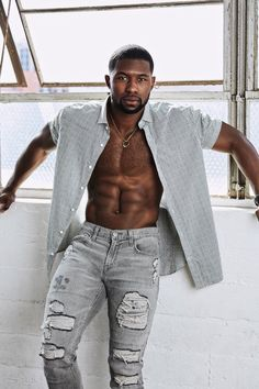 """RT this photo of Trevante Rhodes if you want good luck today, bless a timeline  """