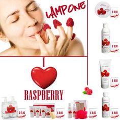 Prodotti Greenland Fragranza Lampone | Sullo shop online di Greenland Italia, si può scegliere il proprio prodotto preferito ricercandolo direttamente dalla fragranza, come per esempio il Lampone.