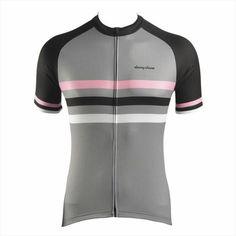Greystone Cycling Jersey   DannyShane UK