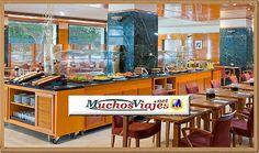 MURCIAhotelnhamistadmurcia039✯ -Reservas: http://muchosviajes.net/oferta-hoteles
