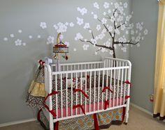 bebek yatak modelleri ahsap park korumali modern klasik tasarimlar (8)