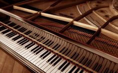 piano wallpaper - Buscar con Google