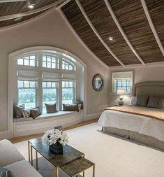 Dream Master Bedroom, Master Bedroom Design, Home Bedroom, Bedroom Decor, Bedroom Ideas, Master Bedrooms, Bedroom Furniture, Girls Bedroom, Master Suite