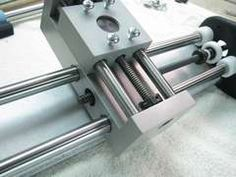 Instructables links to CNC Machines