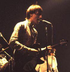 Paul Weller 1978